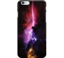 Space the final frontier iPhone Case/Skin