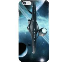 Enterprise iPhone Case/Skin