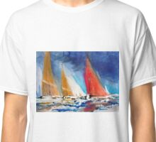 Ahead of the Storm Classic T-Shirt