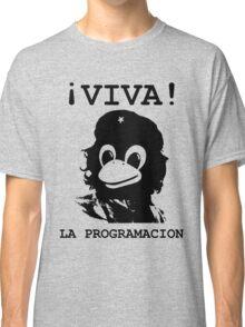 Viva programming Classic T-Shirt