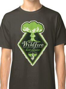 WILDFIRE HOT SAUCE Classic T-Shirt