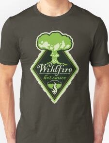 WILDFIRE HOT SAUCE T-Shirt