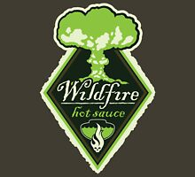 WILDFIRE HOT SAUCE Unisex T-Shirt