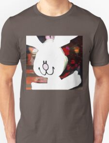 Bunny time tee Unisex T-Shirt