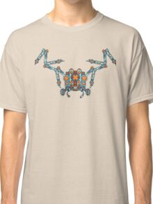 Swiss Army Spider Classic T-Shirt