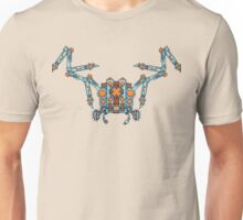 Swiss Army Spider Unisex T-Shirt
