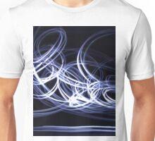 Dogfight at Midnight Unisex T-Shirt