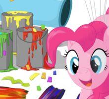 I'm... Pinkie Pie Sticker