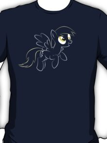 Derpy Outline T-Shirt
