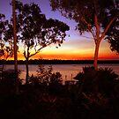 The wonders of Arnhem Land - a tropical sunset by georgieboy98