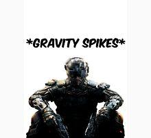 Black Ops 3 Gravity Spikes Tee Unisex T-Shirt