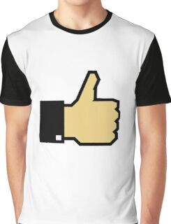 I like this! (Thumb Up) Graphic T-Shirt