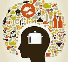 Head food5 by Aleksander1
