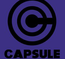 Capsule Corp. - DBZ Cosplay - History of Trunks by Deezer509