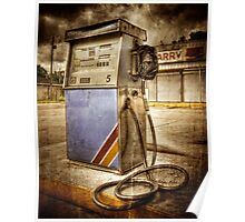 Out of Gas Poster