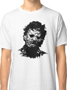 Leatherface Classic T-Shirt