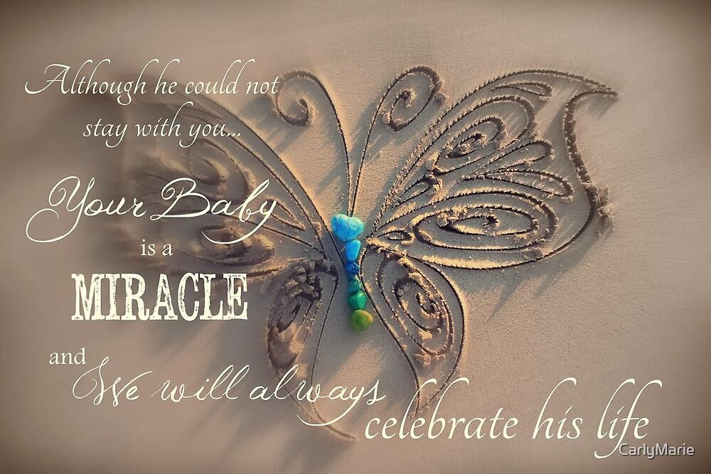 We Will Celebrate Him by CarlyMarie
