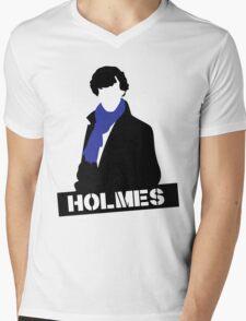 Sherlock Benedict Cumberbatch Holmes  T-Shirt