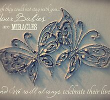 We Will Celebrate Them by CarlyMarie