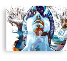 anto k Canvas Print
