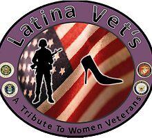 Latina Vet's Logo by LatinaVets