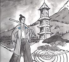 The Path by samurair