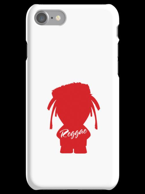 Reggae 0.3 by idGee Designs