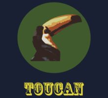 Toucan  by Nick  Taylor
