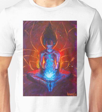 Womb Bloom Unisex T-Shirt