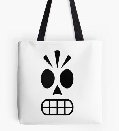 Manny Calavera for Samsung Tote Bag