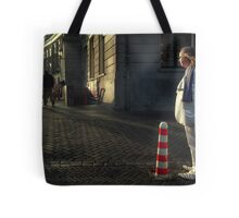 Dandy, where you're gonna go now.. Tote Bag