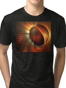 Iota Draconis Tri-blend T-Shirt