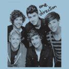 One Direction by Melissa Ellen