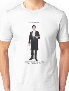 Thomas Barrow - Downton Abbey Unisex T-Shirt