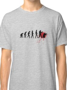 Evolve! Classic T-Shirt