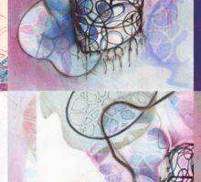 Affairs of the Heart Medley Sticker