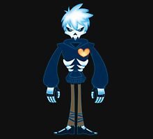 Ghost!Jack Frost in Hoodie Unisex T-Shirt