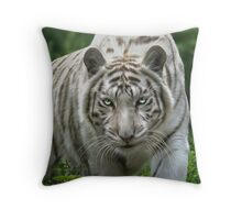 Zabu - Birthday Card Throw Pillow