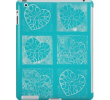Six of Hearts - Passion Play iPad Case/Skin