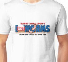 Harry & Lloyd's Unisex T-Shirt