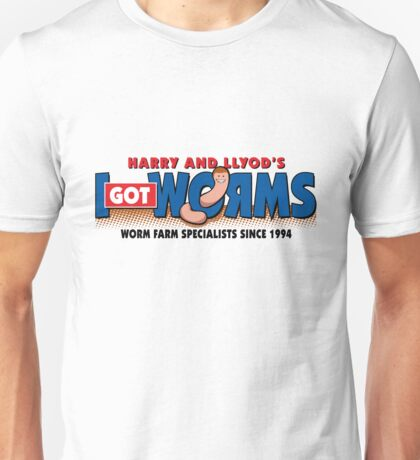 Harry & Lloyd's Unisex T-Shirt