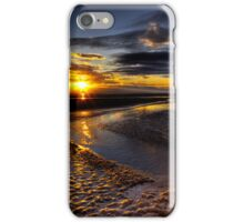 Welsh Sunset iPhone Case/Skin