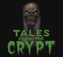 tales from the crypt by magenandstacy