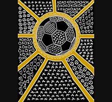 Sunshine Soccer Unisex T-Shirt
