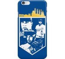 Kansas City Royals iPhone Case/Skin