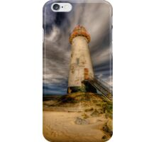 Talacre Lighthouse iPhone Case/Skin