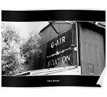 G-AIR Poster