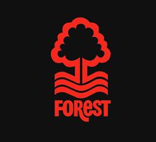 nottingham forest logo 1 Unisex T-Shirt