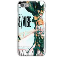 crowchina 6 iPhone Case/Skin