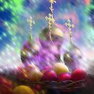 Easter Eggs by Igor Zenin